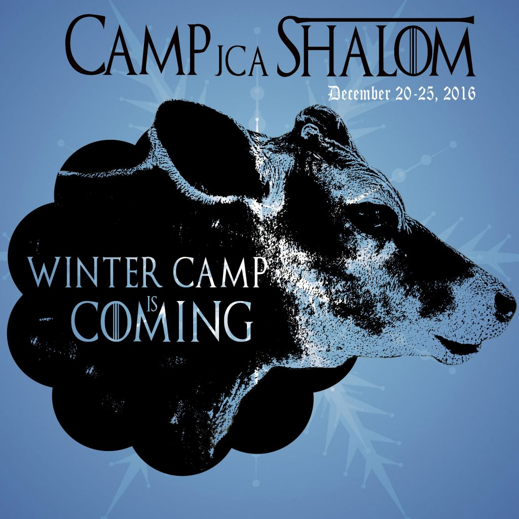 Winter Camp is Comng 2016